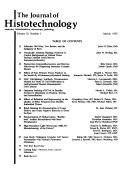 Journal of Histotechnology Book