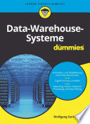 Data-Warehouse-Systeme für Dummies