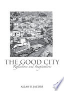 The Good City Book