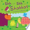 Shh... Shh... Shabbat