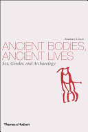 Ancient Bodies  Ancient Lives