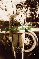 Pdf The Journeys of Rowena Sunita Singh
