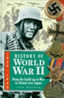 History of World War II  1939 1945