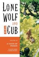 Lone Wolf and Cub: A taste of poison