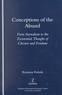 Conceptions of the Absurd