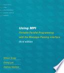 Using MPI