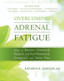 Overcoming Adrenal Fatigue ebook