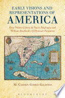 Early Visions and Representations of America Book