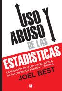 Pdf Uso y Abuso de las Estadísticas Telecharger