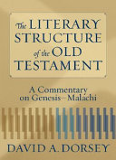 The Literary Structure Of The Old Testament