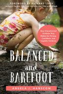 Balanced and Barefoot Book