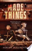 Made Things Book PDF