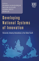 Developing National Systems of Innovation