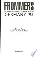 Frommer's Guide to Germany, 1995