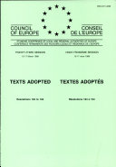 Texts Adopted Pdf/ePub eBook