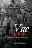 Vite italiane