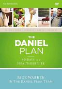 The Daniel Plan Book