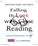 Falling in Love with Close Reading