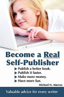 Become a Real Self Publisher