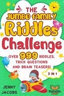 The Jumbo Family Riddle Challenge