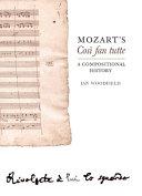 Mozart's Così Fan Tutte