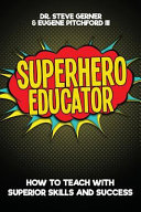 Superhero Educator