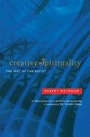 Creative Spirituality Pdf/ePub eBook