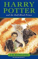 Harry Potter and the Half-blood Prince (NOT USED)