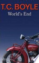 World's end  : Roman