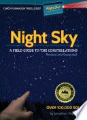 Night Sky Book