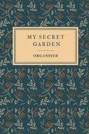 My Secret Garden Organiser