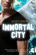 Immortal City [Pdf/ePub] eBook