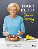 Quick Cooking Book