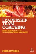 Leadership Team Coaching