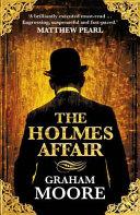 The Holmes Affair Book PDF