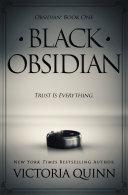 Black Obsidian (Obsidian #1)