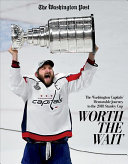 2018 Stanley Cup Champions  Eastern Conference Lower Seed