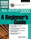 SQL Server 2000  A Beginner s Guide  Book CD ROM