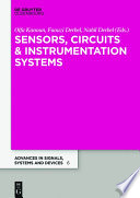 Sensors, Circuits & Instrumentation Systems