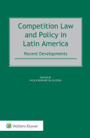 Competition Law and Policy in Latin America [Pdf/ePub] eBook