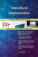 Intercultural Communication Complete Self Assessment Guide