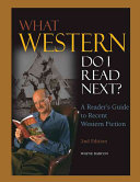 What Western Do I Read Next?