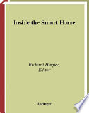 Inside The Smart Home Book