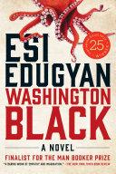 Washington Black Pdf/ePub eBook