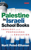 Palestine in Israeli School Books Pdf/ePub eBook