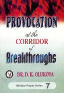 Provocation At The Corridor of Breakthroughs Pdf/ePub eBook