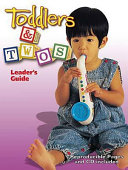 Toddlers and Twos Book