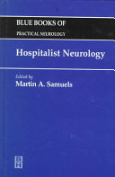 Hospitalist Neurology