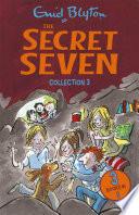 The Secret Seven Collection 3 Book