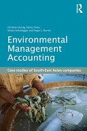 Environmental Management Accounting